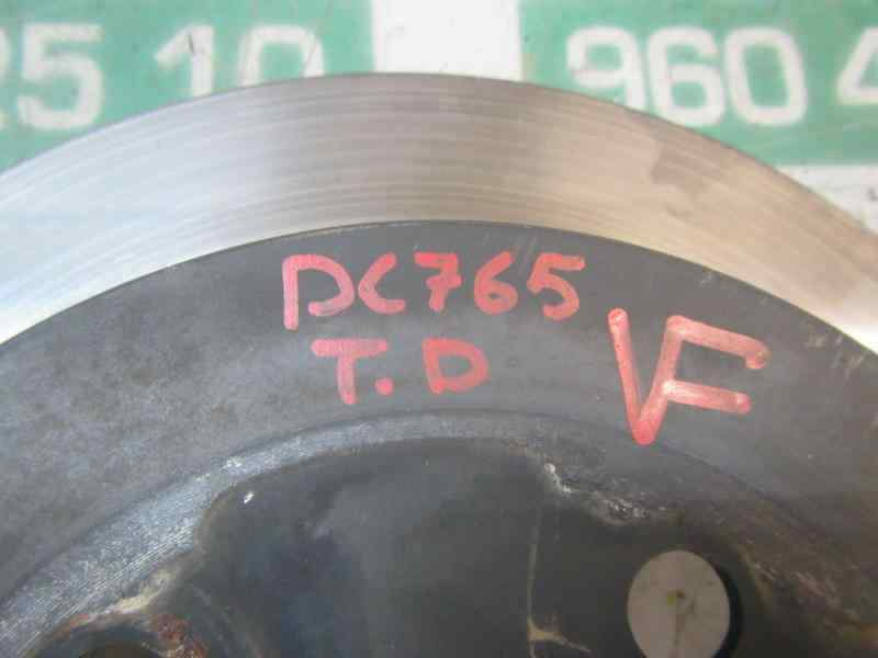 DISCO FRENO TRASERO LEXUS IS200 (DS2/IS2) 220d  2.2 D-CAT (177 CV)     0.05 - ..._img_3