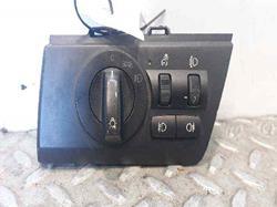 mando luces bmw serie x3 (e83) 3.0d   (204 cv) 2003-2006 61318363668