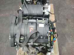 motor completo citroen xsara berlina 1.6i 16v exclusive   (109 cv) 2000-2005 NFU
