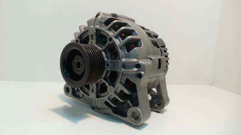 ALTERNADOR PEUGEOT PARTNER (S1) Break  1.9 Diesel (68 CV)     07.96 - 12.98_img_0