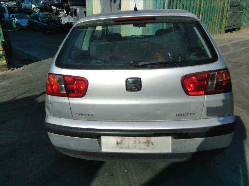 BATERIA SEAT IBIZA (6K1) Select  1.9 SDI (68 CV) |   08.99 - 12.01_img_5