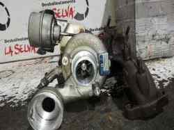 turbocompresor skoda fabia combi (5j5) sport  1.9 tdi (105 cv) 2007-2010 038253010B
