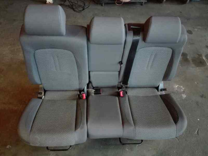 JUEGO ASIENTOS COMPLETO SEAT ALTEA XL (5P5) Reference  1.9 TDI (105 CV) |   03.09 - 12.09_img_3