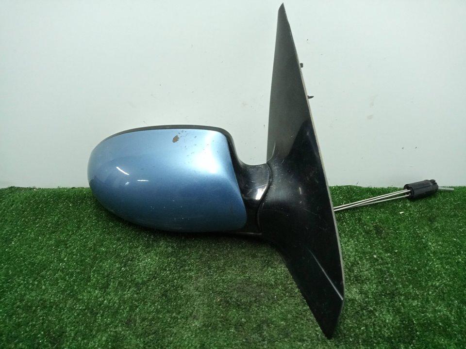 FARO ANTINIEBLA IZQUIERDO FORD FIESTA (CCN) Titanium  1.6 TDCi CAT (95 CV) |   06.12 - 12.15_img_1