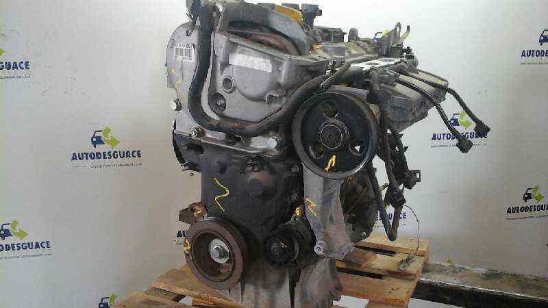 MOTOR COMPLETO RENAULT CLIO II FASE II (B/CB0) 1.4 16V   (98 CV) |   0.01 - ..._img_2