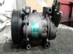 compresor aire acondicionado renault kangoo (f/kc0) alize  1.9 diesel (64 cv) 1997-2002 7700111235