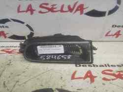 faro antiniebla izquierdo bmw serie 5 berlina (e39) 525tds  2.5 turbodiesel cat (143 cv) 1995-2000