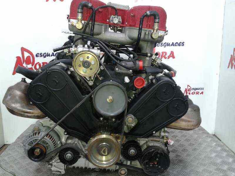 MOTOR COMPLETO FERRARI 348 360    |   ... - ... _img_0