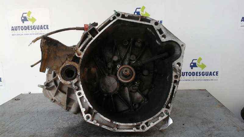 CAJA CAMBIOS RENAULT MEGANE II BERLINA 5P 1.5 dCi Diesel   (82 CV) |   0.02 - 0.09_img_5