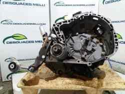 caja cambios renault kangoo (f/kc0) authentique  1.9 diesel (64 cv) 2001-2002 JB1173