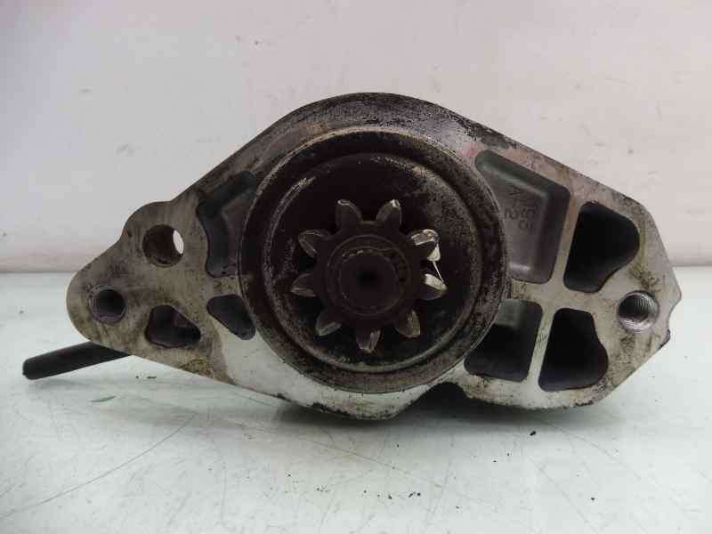 MOTOR ARRANQUE LAND ROVER DISCOVERY (...) V6 TD S  2.7 Td V6 CAT (190 CV) |   08.04 - 12.09_img_1
