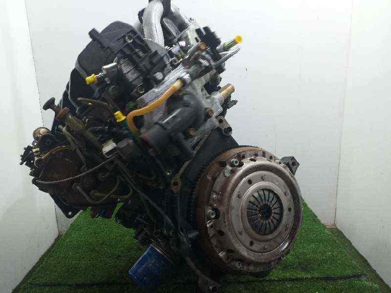MOTOR COMPLETO PEUGEOT 106 (S2) Kid D  1.5 Diesel CAT (TUD5 / VJX) (57 CV) |   0.96 - ..._img_4