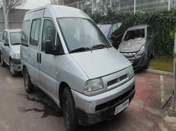CITROEN JUMPY 2.0 HDi CAT (RHX / DW10BTED)