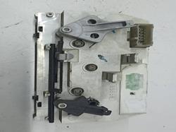 caja cambios renault kangoo (f/kc0) alize  1.9 diesel (64 cv) 1997-2002 JB1173