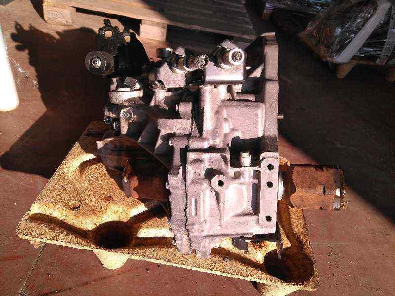 CAJA CAMBIOS TOYOTA YARIS Active  1.4 Turbodiesel CAT (90 CV)     11.08 - 12.09_img_5
