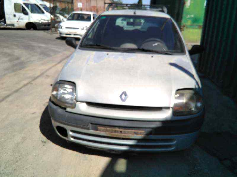 RENAULT CLIO II FASE I (B/CBO) 1.4 Alize   (75 CV) |   06.98 - 12.00_img_0