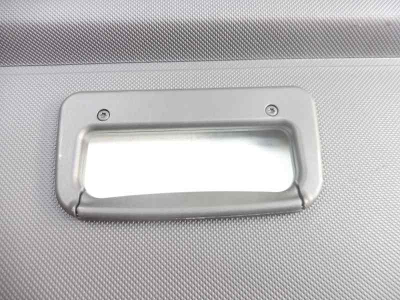 BANDEJA TRASERA SEAT ALTEA XL (5P5) Style Ecomotive  1.6 TDI (105 CV)     10.09 - 12.13_img_4