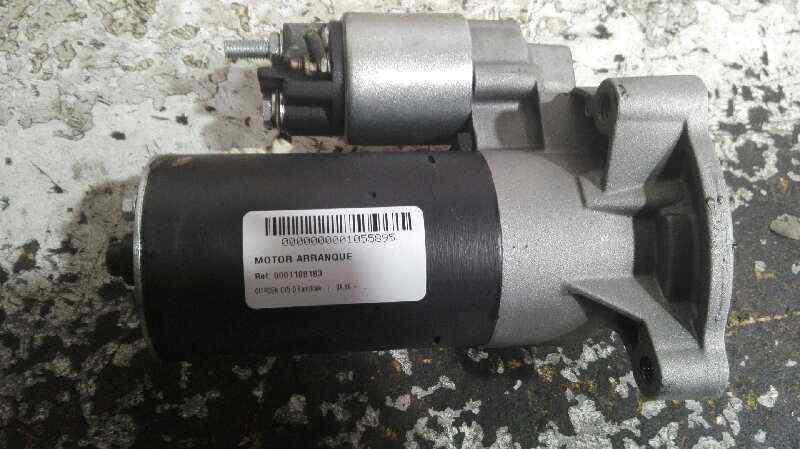 MOTOR ARRANQUE CITROEN C15 D Familiale  1.8 Diesel (161) (60 CV) |   06.86 - ..._img_0