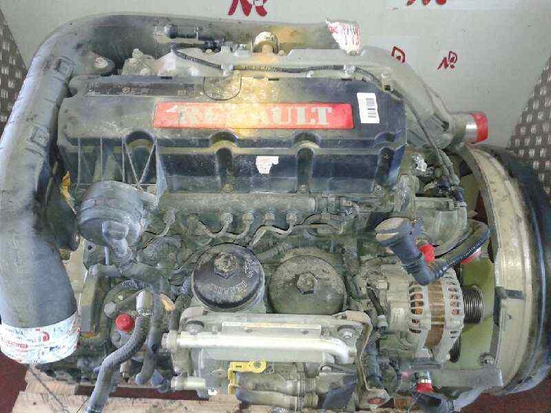 MOTOR COMPLETO RENAULT MIDLUM 190 DXI   |   ... _img_1