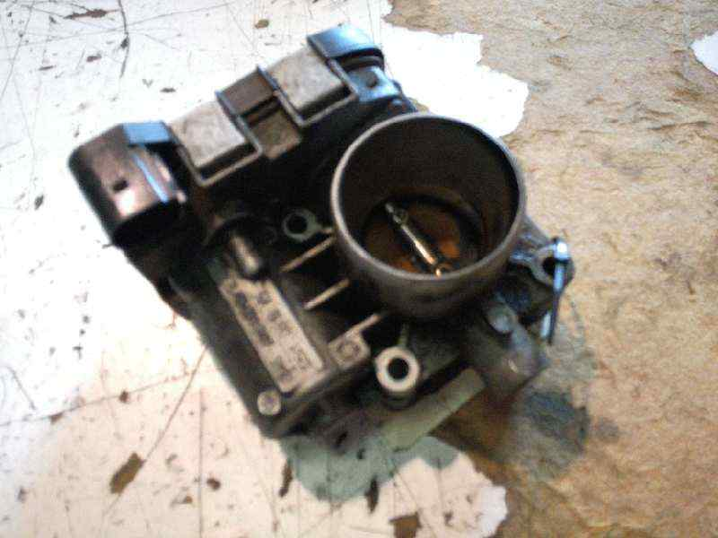 CAJA MARIPOSA FORD KA (CCU) Titanium  1.2 8V CAT (69 CV) |   09.08 - 12.10_img_0