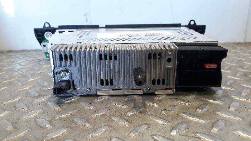 SISTEMA AUDIO / RADIO CD BMW SERIE X3 (E83) 3.0d   (204 CV) |   09.03 - 12.06_img_1