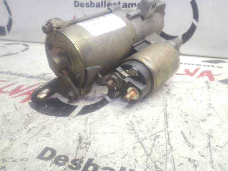 MOTOR ARRANQUE FORD MONDEO BERLINA (GE) Trend  1.8 CAT (125 CV) |   09.00 - 12.03_img_1