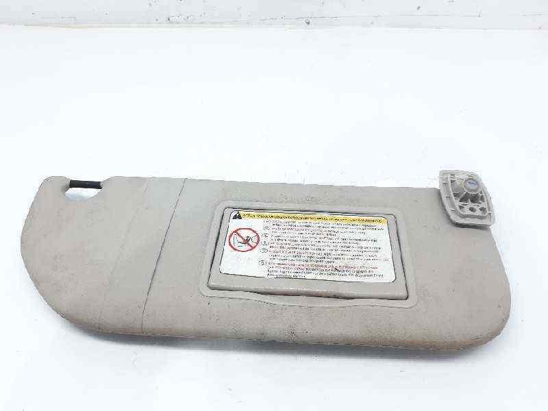 PARASOL DERECHO CITROEN C3 1.1 Furio   (60 CV) |   04.02 - 12.09_img_0