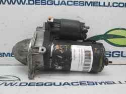 motor arranque opel astra g berlina 2.0 dti   (101 cv) 0001109015