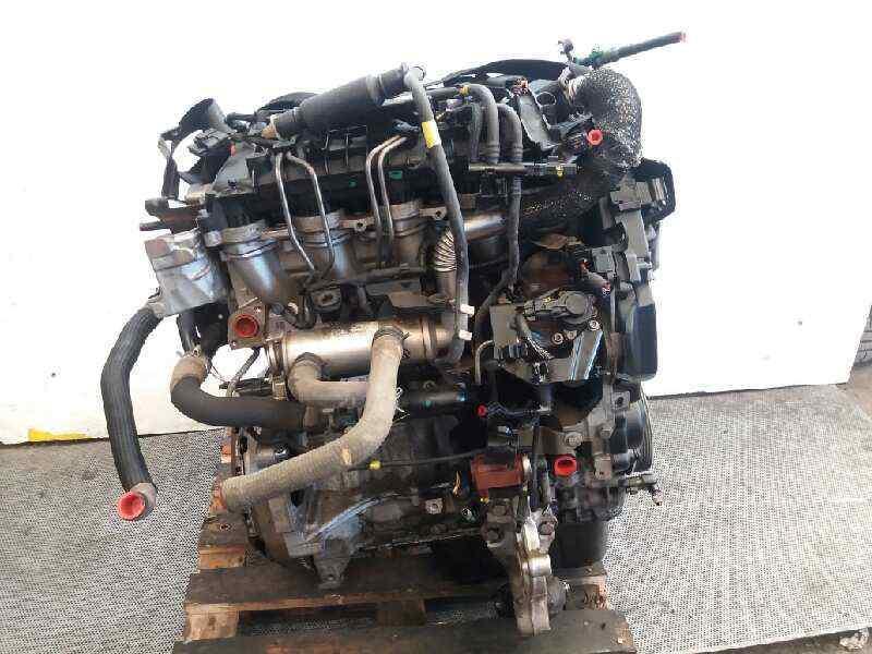 MOTOR COMPLETO CITROEN C5 BERLINA Audace  1.6 16V HDi FAP (109 CV) |   12.07 - 12.08_img_4