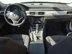 REJILLA DELANTERA BMW SERIE 3 BERLINA (E90) 320d  2.0 Turbodiesel CAT (177 CV) |   09.07 - 12.10_mini_5