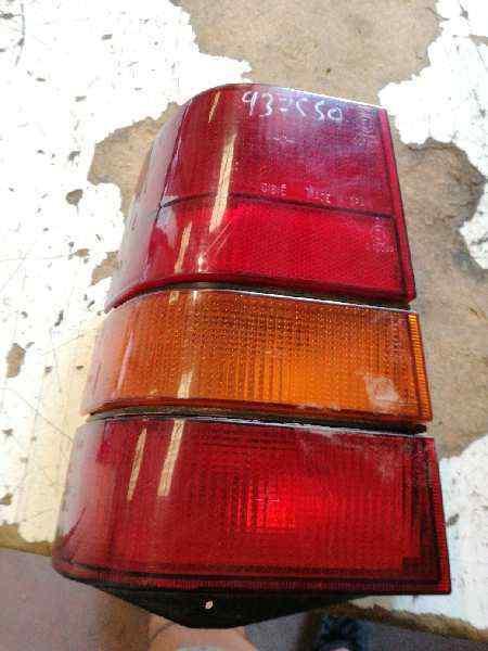 PILOTO TRASERO IZQUIERDO SEAT MARBELLA CE  0.9 CAT (41 CV) |   06.95 - 12.98_img_1