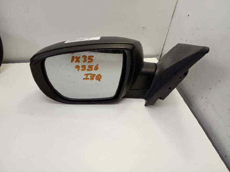 RETROVISOR IZQUIERDO HYUNDAI IX35 Comfort 2WD  1.7 CRDi CAT (116 CV) |   01.10 - 12.13_img_0