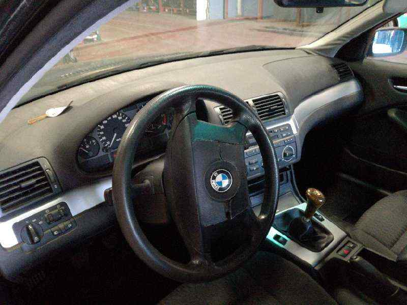BMW SERIE 3 BERLINA (E46) 318i  1.9 CAT (118 CV) |   04.98 - 12.01_img_1
