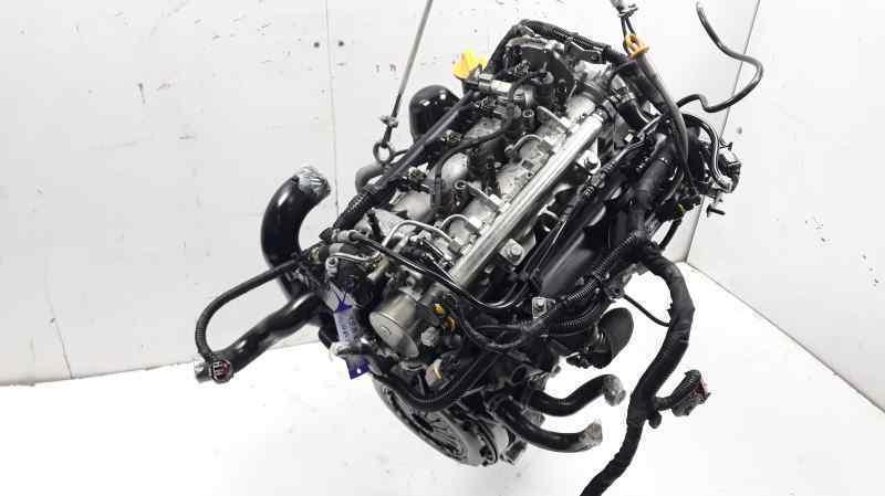 MOTOR COMPLETO OPEL CORSA D CorsaVan  1.3 16V CDTI (75 CV)     02.07 - 12.15_img_1