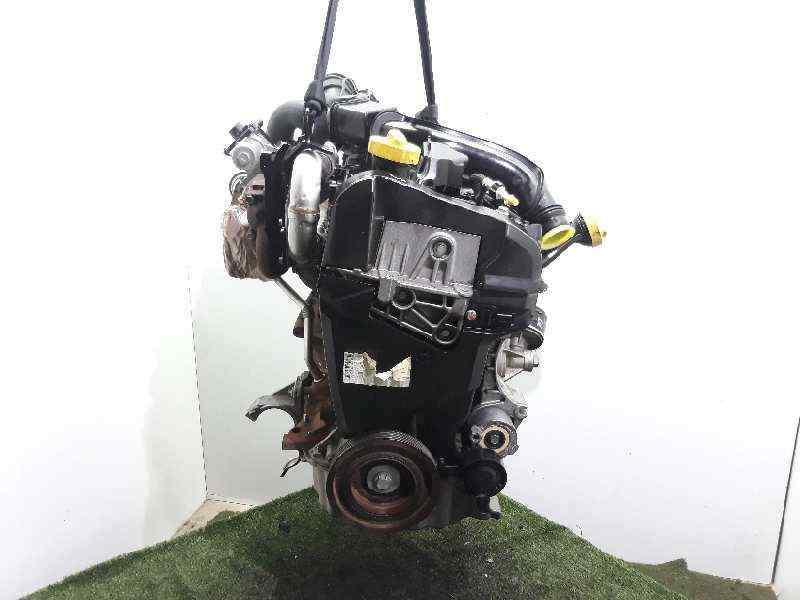 MOTOR COMPLETO RENAULT MODUS Emotion  1.5 dCi Diesel (65 CV) |   03.07 - ..._img_5