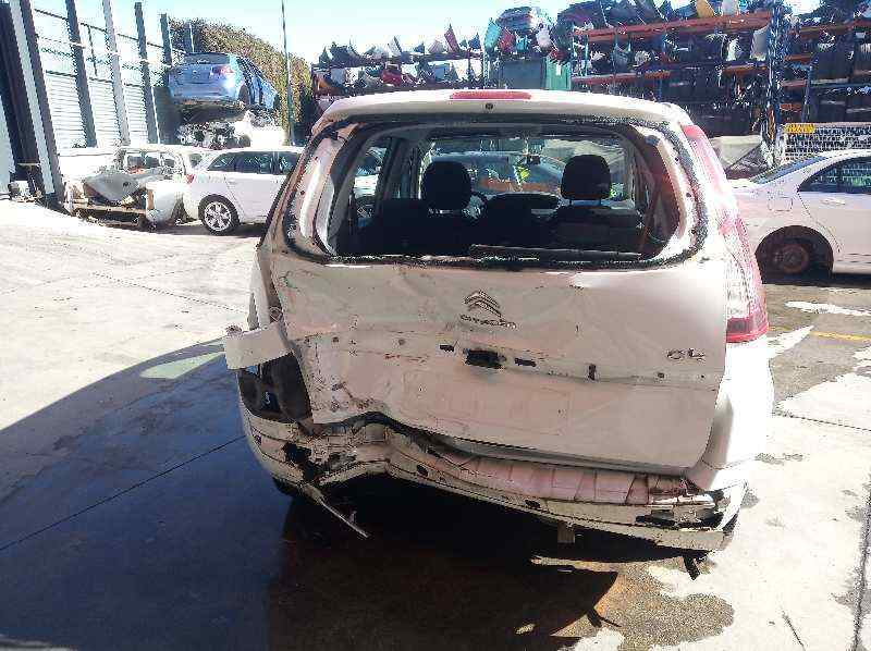 COLUMNA DIRECCION CITROEN C4 GRAND PICASSO Cool  1.6 16V (120 CV) |   08.08 - 12.10_img_5