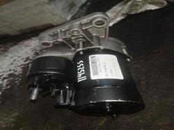 motor arranque citroen c3 1.4 hdi exclusive   (68 cv) 2002-2010 SLVD6RA110
