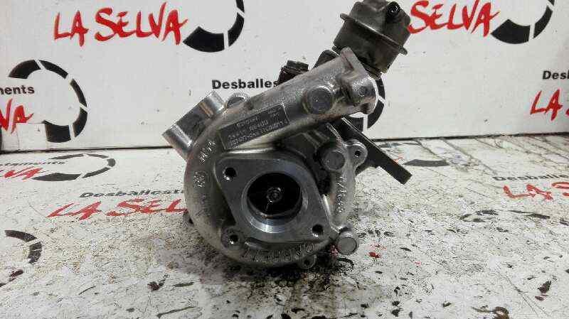 TURBOCOMPRESOR NISSAN ALMERA (N16/E) Acenta  2.2 dCi Diesel CAT (136 CV) |   03.03 - 12.04_img_0
