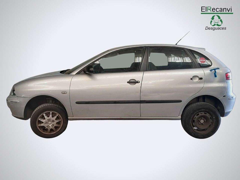 SEAT IBIZA (6L1) Cool  1.4 16V (101 CV) |   05.04 - 12.04_img_2