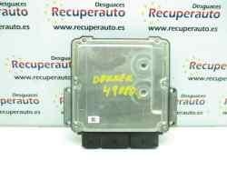 CENTRALITA MOTOR UCE DACIA DOKKER Laureate  1.5 dCi Diesel FAP CAT (75 CV) |   10.12 - ..._mini_2