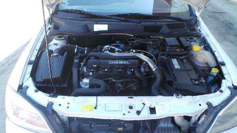 ANTIRROBO OPEL ASTRA G BERLINA Club  1.7 Turbodiesel CAT (X 17 DTL / 2H8) (68 CV) |   02.98 - 12.99_img_0