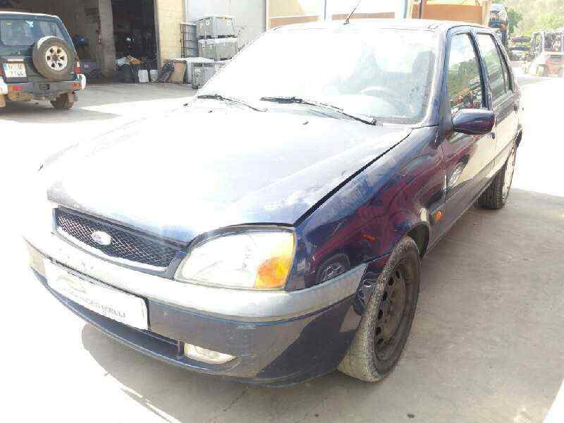 FORD FIESTA BERLINA (DX) Ghia  1.3 CAT (60 CV) |   08.99 - ..._img_0