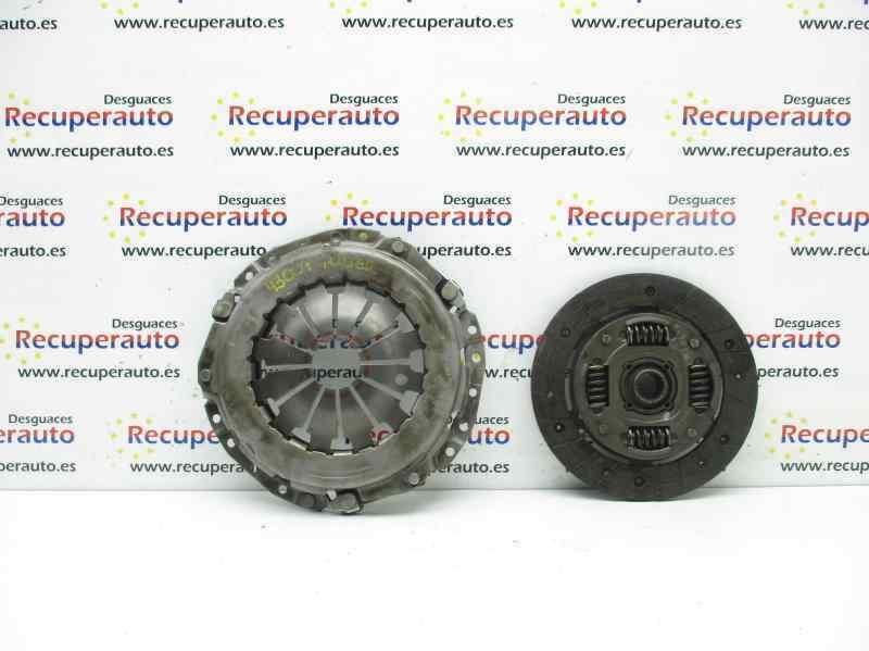 KIT EMBRAGUE PIAGGIO (VESPA) PORTER CAJA CERRADA Diesel  1.2 Diesel (35 CV) |   10.95 - ..._img_0