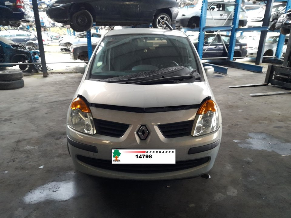 BRAZO LIMPIA TRASERO RENAULT MODUS Confort Dynamique  1.5 dCi Diesel (82 CV) |   08.04 - 12.06_img_0