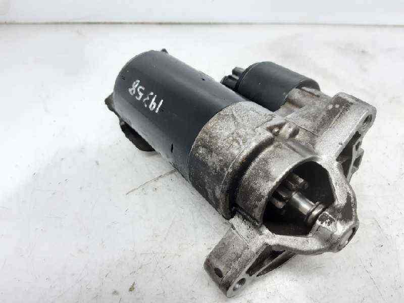 MOTOR ARRANQUE PEUGEOT 106 (S2) Kid D  1.5 Diesel CAT (TUD5 / VJX) (57 CV) |   0.96 - ..._img_2
