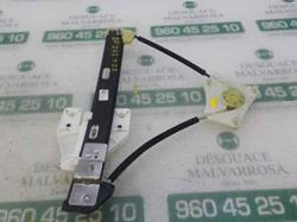 ELEVALUNAS TRASERO IZQUIERDO AUDI A1 SPORTBACK (GBA) 1.5 16V TSI ACT   (150 CV) |   0.18 - ..._mini_0