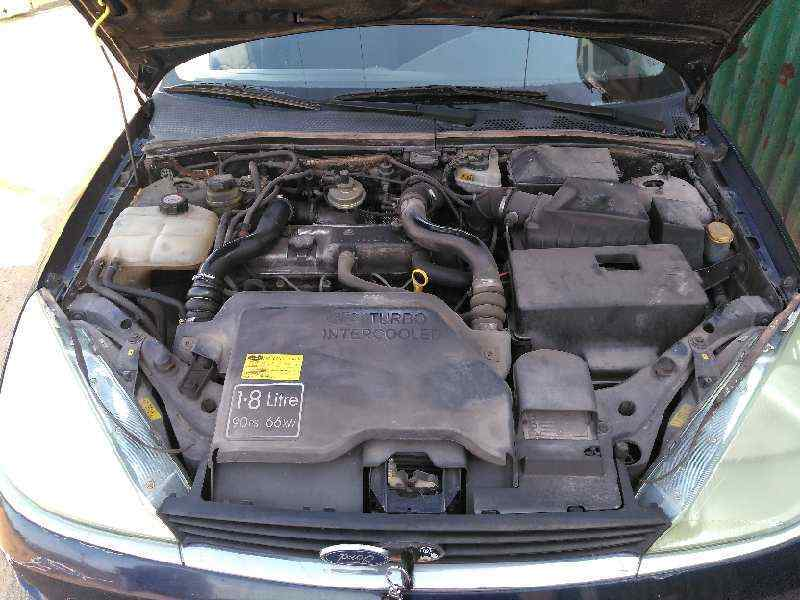 FORD FOCUS BERLINA (CAK) Ambiente  1.8 TDDI Turbodiesel CAT (90 CV) |   08.98 - 12.04_img_1