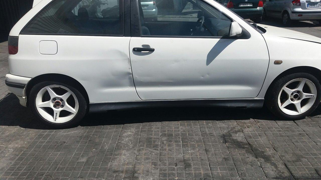 SEAT IBIZA (6K) CL  1.4  (60 CV)     09.95 - 12.96_img_4