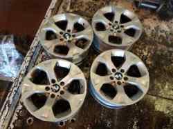 "llanta bmw serie x1 (e84) xdrive 18d  2.0 turbodiesel cat (143 cv) 2009-2015 PACK 17"" BMW"