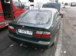 nissan primera berlina (p11) 2.0 navigation   (90 cv) 1997- CD20 SJNFDAP11U0
